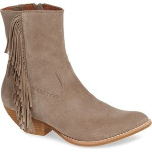 NWT Jeffrey Campbell Hastings Bootie